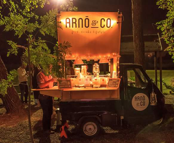 Arnô & Co.