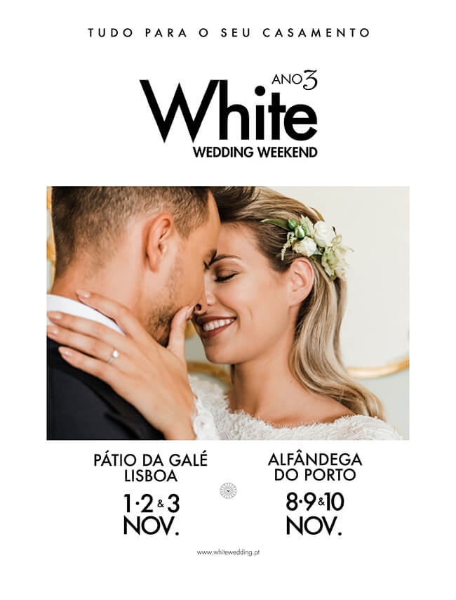 White Wedding Weekend