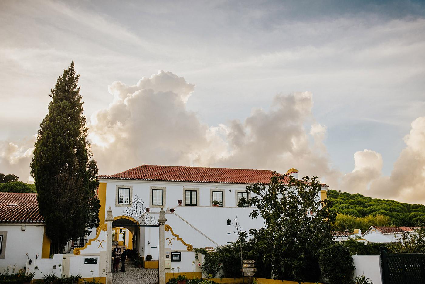 Bad Bad Maria Directory: Quinta dos Machados