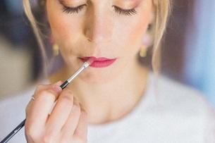 Kabuki Make Up by Rita Amorim