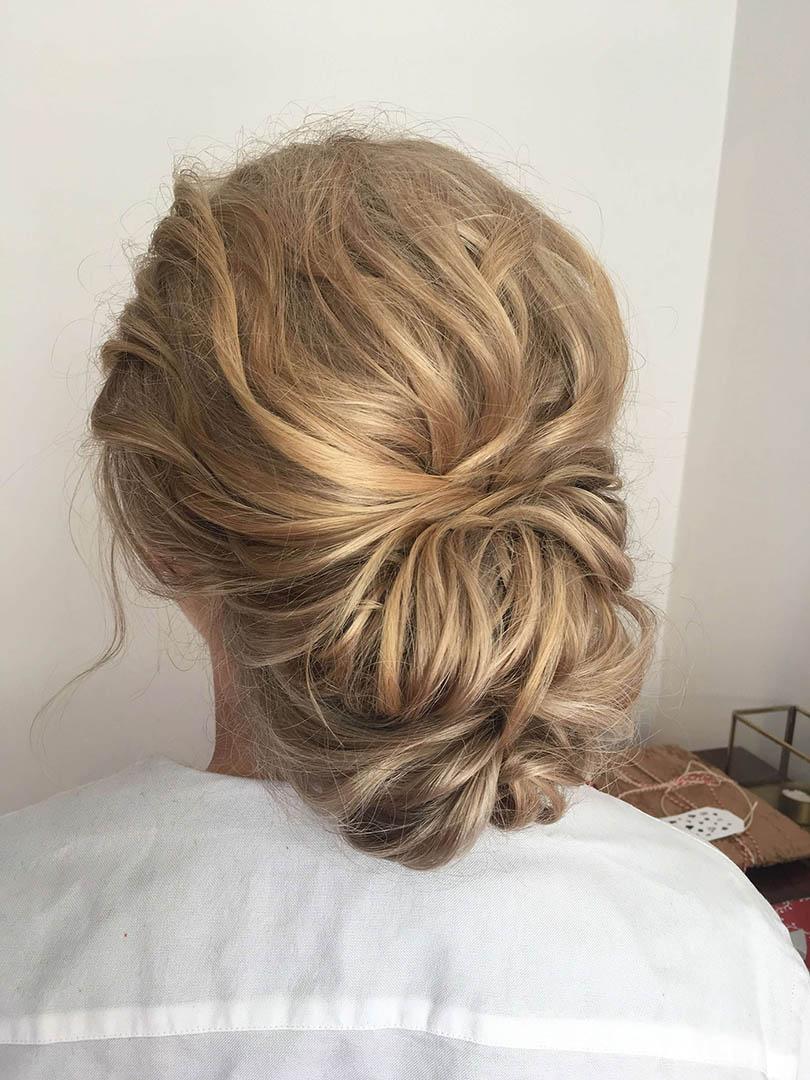 Bad Bad Maria Directory: Tânia Hair Style