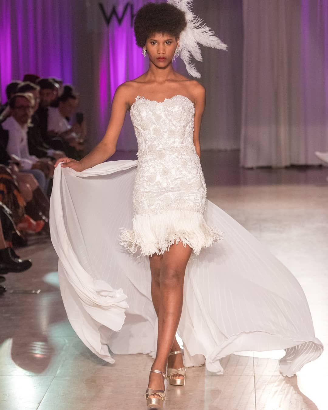 vestidos de noiva: tendências de criadores portugueses - white wedding weekend 2019