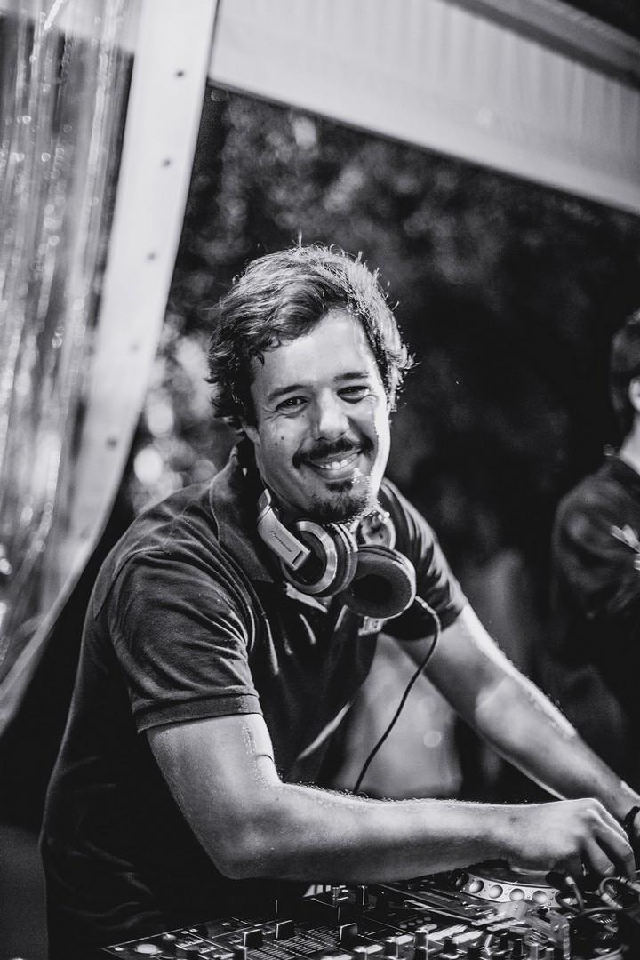 DJ Ximpa